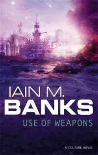 Link to an enlarged image of Use of Weapons (Culture) -- Paperback / softback