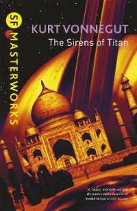 Link to an enlarged image of Sirens of Titan (S.F. Masterworks) -- Paperback / softback