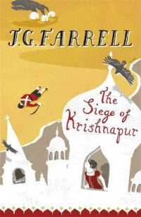 Link to an enlarged image of Siege of Krishnapur (W&n Essentials) -- Paperback / softback