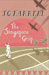 Link to an enlarged image of Singapore Grip -- Paperback / softback