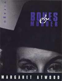 Link to an enlarged image of Bones and Murder -- Paperback / softback