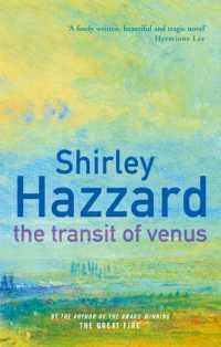 Link to an enlarged image of Transit of Venus (Virago Modern Classics) -- Paperback / softback