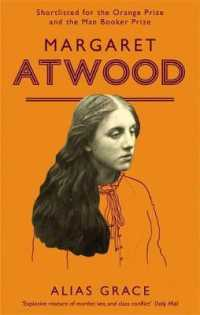 Link to an enlarged image of Alias Grace -- Paperback / softback