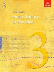 Link to an enlarged image of Music Theory in Practice, Grade 3 (Music Theory in Practice (Abrsm)) -- Sheet music