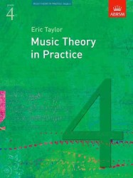 Link to an enlarged image of Music Theory in Practice, Grade 4 -- Book