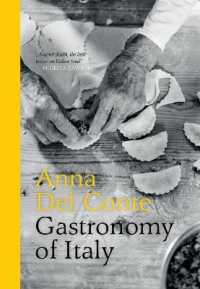 Link to an enlarged image of Gastronomy of Italy