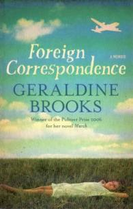 Link to an enlarged image of Foreign Correspondence