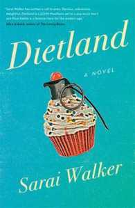 Link to an enlarged image of Dietland