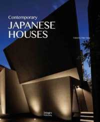 Link to an enlarged image of Contemporary Japanese Houses