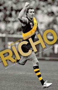 Link to an enlarged image of Richo (Reprint)