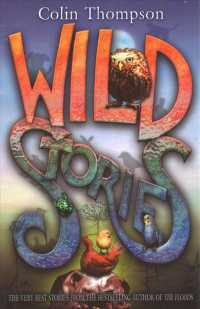 Link to an enlarged image of Wild Stories -- Paperback / softback