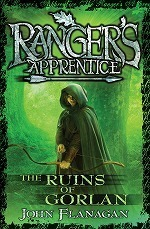Link to an enlarged image of The Ruins Of Gorlan : Ranger's Apprentice Bk 1