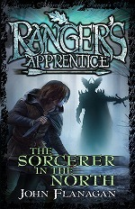 image of Ranger's Apprentice 05: Sorcerer In North
