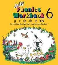 Link to an enlarged image of Jolly Phonics Workbook (Jolly Phonics) <6>