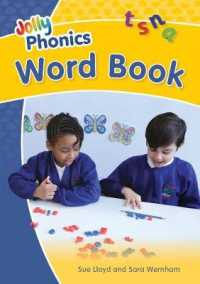 Link to an enlarged image of Jolly Phonics Word Book : In Precursive Letters (Jolly Phonics)