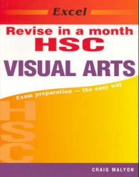Link to an enlarged image of Excel Revise Hsc Visual Arts in a Month