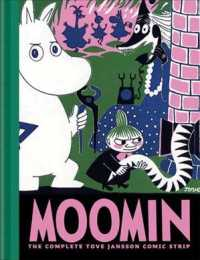 Link to an enlarged image of Moomin : The Complete Tove Jansson Comic Strip (Moomin) <2> (Reprint)