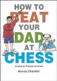 Link to an enlarged image of How to Beat Your Dad at Chess