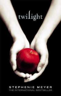 Link to an enlarged image of Twilight( Twilight Saga 1 ) Paperback