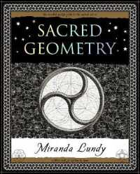 Link to an enlarged image of Sacred Geometry -- Paperback / softback