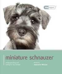 Link to an enlarged image of Miniature Schnauzer : Pet Book (Dog Expert)