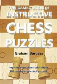 Link to an enlarged image of The Gambit Book of Instructive Chess Puzzles