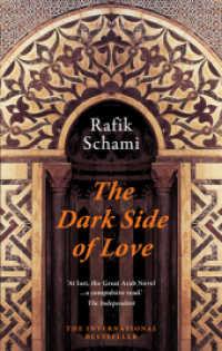 Link to an enlarged image of Dark Side of Love -- Paperback / softback
