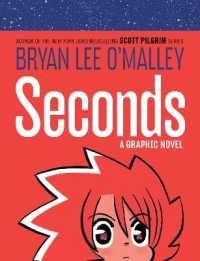 Link to an enlarged image of Seconds : A Graphic Novel (Original Fiction) -- Hardback