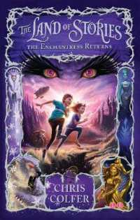 Link to an enlarged image of The Enchantress Returns : Book 2 (The Land of Stories) -- Paperback / softback