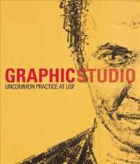 Link to an enlarged image of Graphicstudio : Uncommon Practice at USF