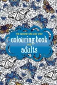 Books Kinokuniya Colour Therapy An Anti Stress Colouring Book
