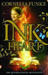 Link to an enlarged image of Inkheart -- Paperback / softback