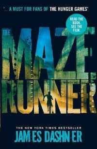 Link to an enlarged image of Maze Runner (Maze Runner Series) -- Paperback / softback <1>