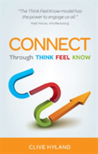 Link to an enlarged image of Connect: Through Think Feel Know