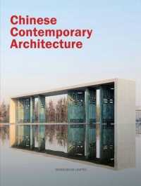 Link to an enlarged image of Chinese Contemporary Architecture