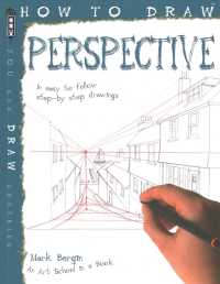 Link to an enlarged image of How to Draw Perspective (How to Draw) -- Paperback / softback