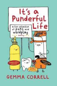 image of It's a Punderful Life : A Fun Collection of Puns and Wordplay