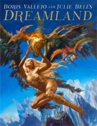 Link to an enlarged image of Dreamland -- Hardback