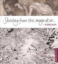 Link to an enlarged image of Sketching from the Imagination : Fantasy