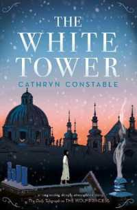 Link to an enlarged image of White Tower -- Paperback / softback