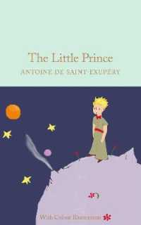 Link to an enlarged image of Little Prince : Colour Illustrations (Macmillan Collector's Library) -- Hardback (English Language Edition)