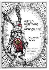 Books Kinokuniya Alice In Wonderland Adult Coloring Book 55