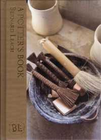 Link to an enlarged image of A Potter's Book