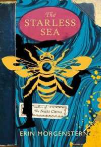 Starless Sea -- Paperback (English Language Edition) 9781910701461