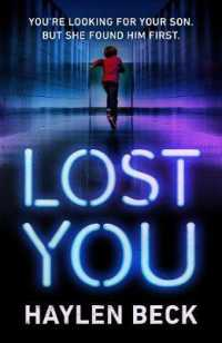 Link to an enlarged image of Lost You -- Paperback (English Language Edition)