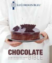 Le Cordon Bleu Chocolate Bible 9781911621850
