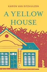 Link to an enlarged image of A Yellow House