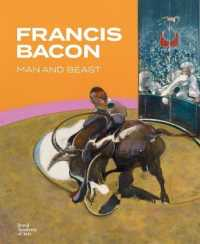 Link to an enlarged image of Francis Bacon : Man and Beast
