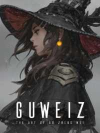Link to an enlarged image of Guweiz : The Art of Gu Zheng Wei