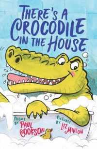 Link to an enlarged image of There's a Crocodile in the House -- Paperback / softback